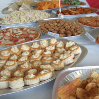 Elite Catering Solutions