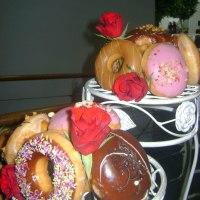 Doughnut station
