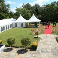 Florida Marquees Yorkshire Ltd
