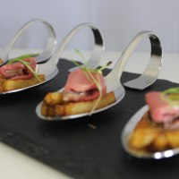 Glaze Catering