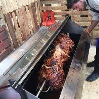 Hogs Roast