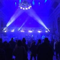 Upstage Ltd - Event Production
