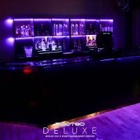 led Mobile Bar / Mobile Bar Hire