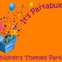 It's Partabulous - Children's Themed Parties