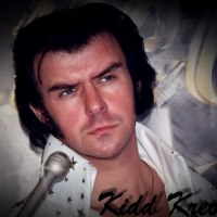 Newcastle upon tyne, north Yorkshire elvis tribute artist.