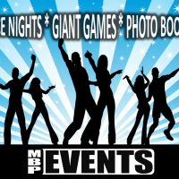 Gaint Games and Digital PhotoBOOTHS