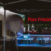 The finest wood fired catering from Pizza Principles