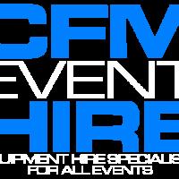CFM event hire PA sound Lighting AV projector Hire, Norfolk Cambridgeshire