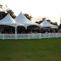 The Little Marquee Hire Company
