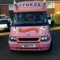Stokes Ice Cream Malvern