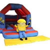 Aberdeen & Shire Bouncy Castle Hire