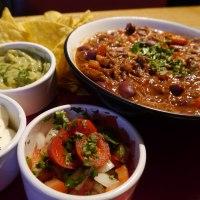 Award winning Mexican Sweet Chilli Con Carne (UKCC Public Vote Winner SW 2014)