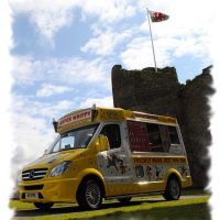 Pembrokeshire Super Mr Whippy