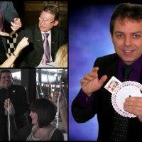 close up magician