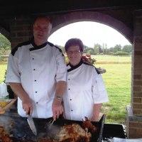 Somerset Hog Roast