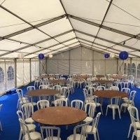 Sawtry Marquees Limited