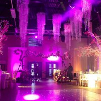 DJ and equipment hire for parties