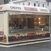 Mobile Catering Glasgow