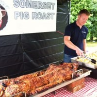 Somerset Pig Roast