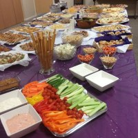 The Simple Things Catering Company