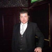 Elliot Lloyd Watson mindreader magician psychic entertainer.