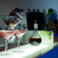 Cocktail bartender hire