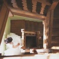 brial prep and pre-wedding