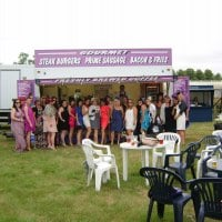 event catering mobile caterers