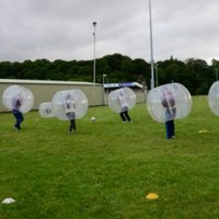 Bubble Football Northern Ireland