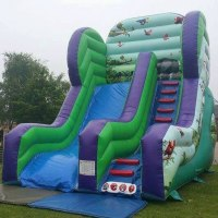 Clownaround Castles & Events