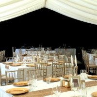 Forecast Marquees