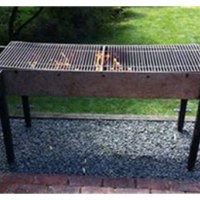 Hampshire BBQ Hire