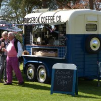 Horsebox Coffee Co.