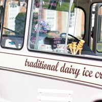 Ice Cream Devon