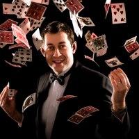 Magician Nottingham