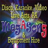 Megasong Mobile Entertainment Solutions