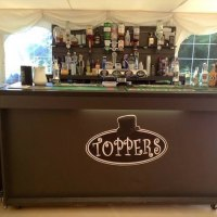 Mobile Bar Wrexham