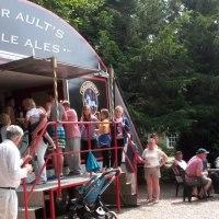 Mobile bar hire in Nottingham