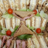 Southwest Catering