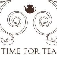 Time For Tea Vintage Crockery Hire
