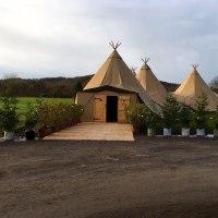 Unique Tent Company
