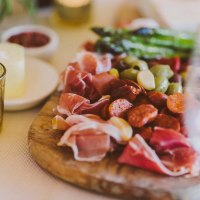 Great Sharing platters