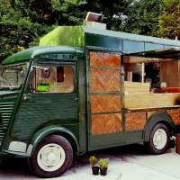the wild food truck