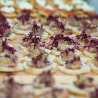 GHK Catering