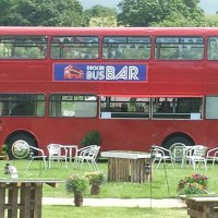 Double Decker Bar