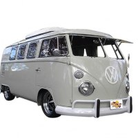 Chase the Sun campervan hire