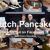 Dutch Pancakes Proffertjes