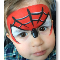 Twinkles Face Painting
