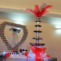Maggie's Chocolate Fountains