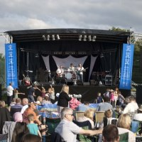 Stage Tech Event Hire
